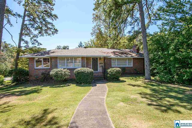 610 Esplanade Dr, Birmingham, AL 35206 (MLS #899712) :: LocAL Realty