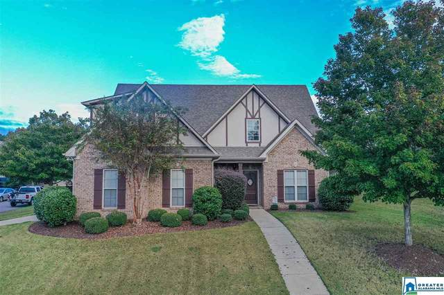 480 River Oaks Ln, Helena, AL 35080 (MLS #899716) :: Bentley Drozdowicz Group