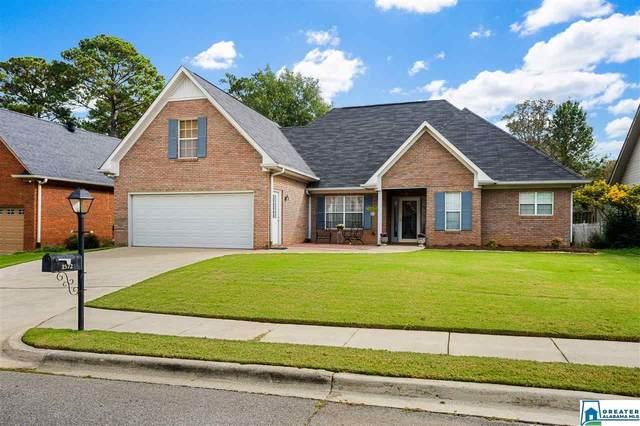1572 Parkside Ct, Homewood, AL 35209 (MLS #899723) :: Bailey Real Estate Group