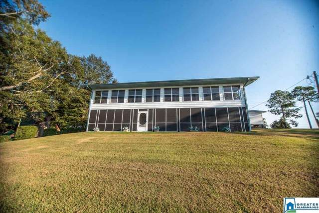 285 Grandview Cir, Talladega, AL 35160 (MLS #899724) :: Bentley Drozdowicz Group