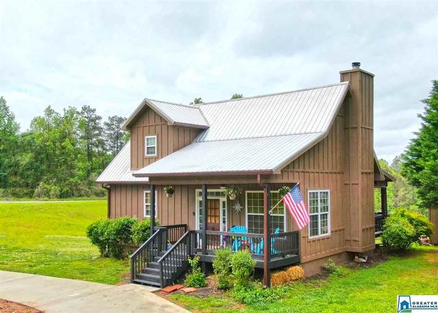 2577 Co Rd 129, Wedowee, AL 36278 (MLS #899738) :: Bentley Drozdowicz Group