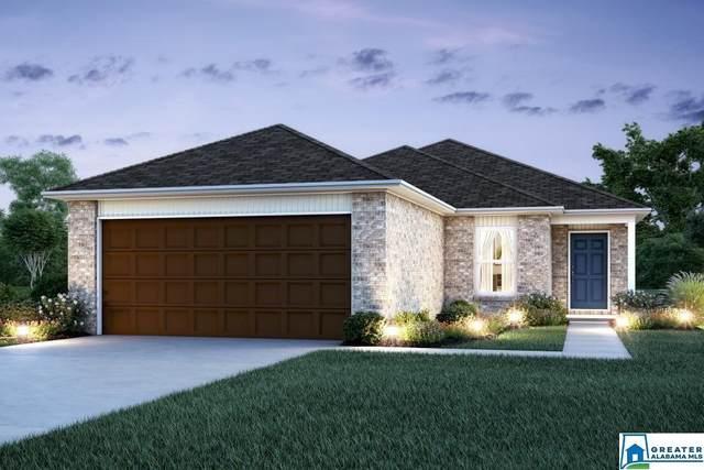 324 Hidden Ct, Montevallo, AL 35115 (MLS #899748) :: Bailey Real Estate Group