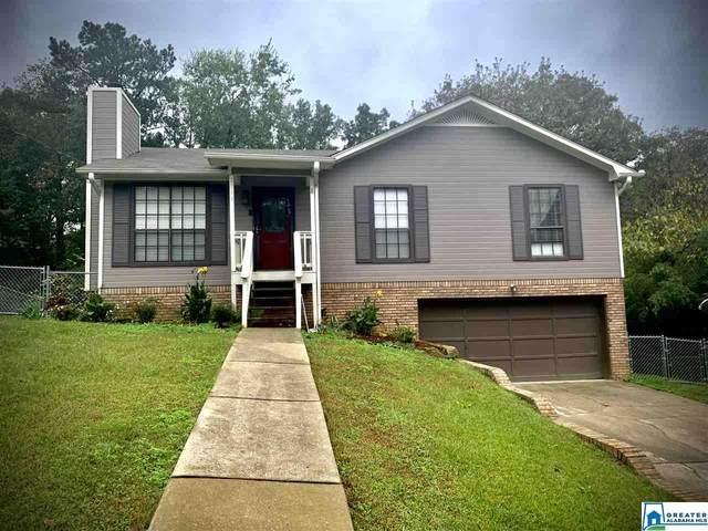 2711 Ray Way, Birmingham, AL 35235 (MLS #899752) :: Bailey Real Estate Group