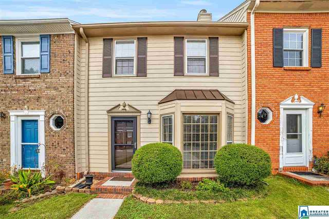 3032 Riverwood Terr, Birmingham, AL 35242 (MLS #899764) :: Bailey Real Estate Group