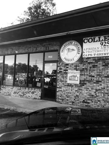 1574 Bessemer Rd, Birmingham, AL 35208 (MLS #899787) :: Bentley Drozdowicz Group