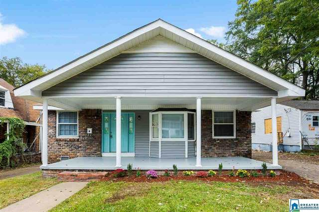 315 86TH ST S, Birmingham, AL 35206 (MLS #899794) :: Gusty Gulas Group