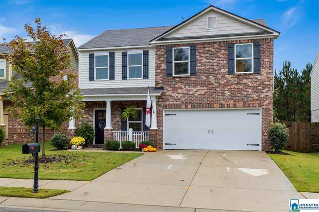519 Glen Cross Cove, Trussville, AL 35173 (MLS #899795) :: Bentley Drozdowicz Group