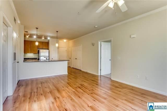 1901 5TH AVE E #2214, Tuscaloosa, AL 35401 (MLS #899801) :: Bailey Real Estate Group
