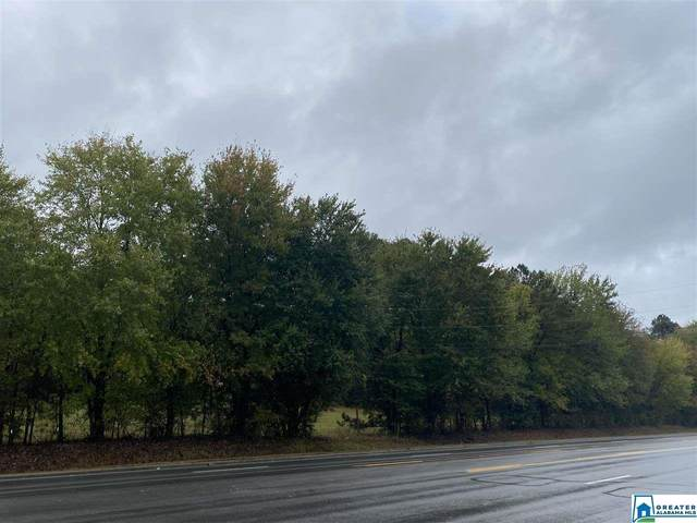 2676 2ND AVE E, Oneonta, AL 35121 (MLS #899804) :: Gusty Gulas Group