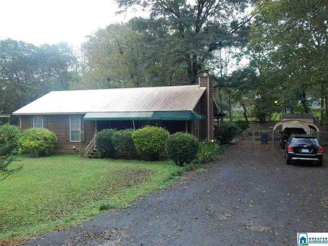 1017 Potter Ave, Bessemer, AL 35022 (MLS #899805) :: LocAL Realty