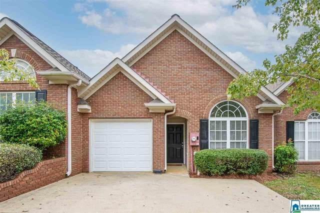 119 Hayesbury Ct, Pelham, AL 35124 (MLS #899853) :: Gusty Gulas Group