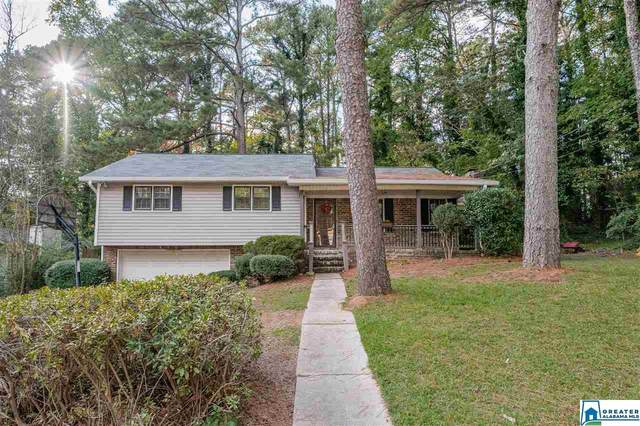 5256 Scenic View Dr, Irondale, AL 35210 (MLS #899909) :: LocAL Realty