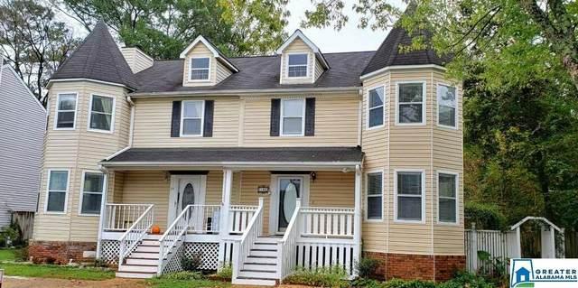 188 Charleston Way, Trussville, AL 35173 (MLS #899924) :: Josh Vernon Group