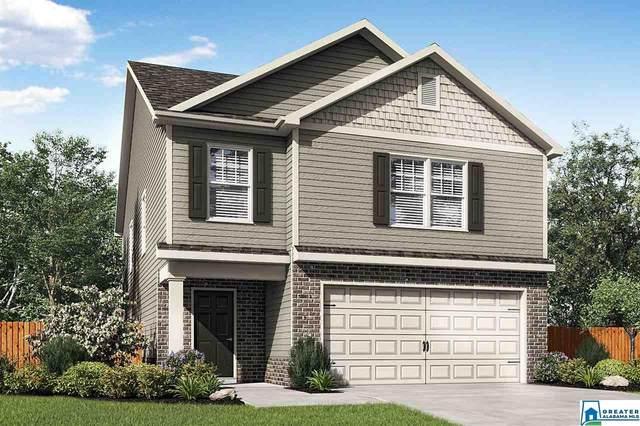 575 Clover Cir, Springville, AL 35146 (MLS #899995) :: LIST Birmingham