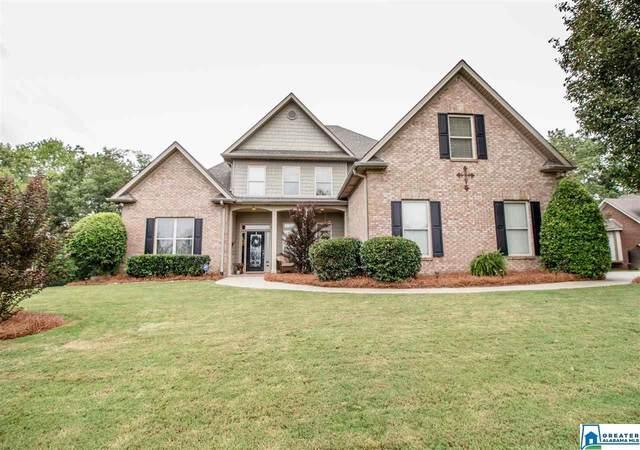 1675 Oak Park Ln, Helena, AL 35080 (MLS #899998) :: Bailey Real Estate Group