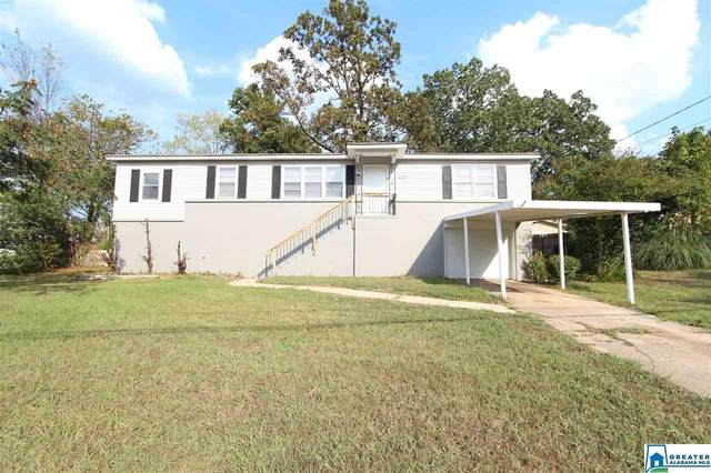2529 6TH ST NE, Center Point, AL 35215 (MLS #900010) :: Bailey Real Estate Group
