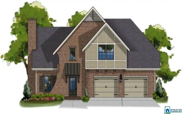 293 Crossbridge Rd, Chelsea, AL 35043 (MLS #900014) :: Bailey Real Estate Group