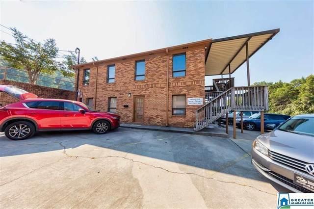 223 1ST ST B, Alabaster, AL 35007 (MLS #900028) :: Bailey Real Estate Group