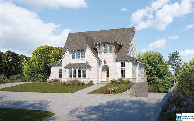 424 Southledge, Birmingham, AL 35242 (MLS #900064) :: Bailey Real Estate Group