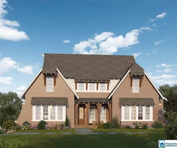 319 Southledge, Birmingham, AL 35242 (MLS #900067) :: Bailey Real Estate Group