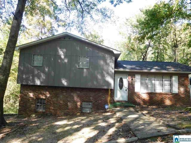 8820 Valleybrook Rd, Birmingham, AL 35206 (MLS #900101) :: Bailey Real Estate Group