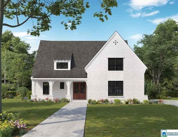 413 Southledge, Birmingham, AL 35242 (MLS #900109) :: Bailey Real Estate Group