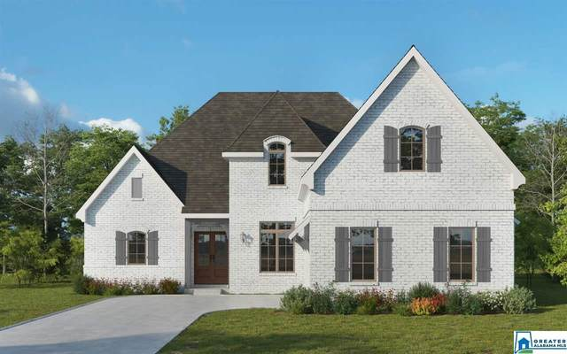 416 Southledge, Birmingham, AL 35242 (MLS #900113) :: Bailey Real Estate Group