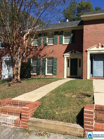 2144 Montreat Dr, Vestavia Hills, AL 35216 (MLS #900120) :: LIST Birmingham