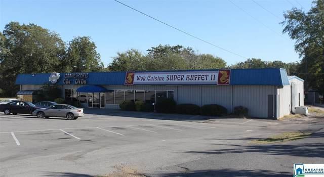 3039 Allison Bonnett Memorial Dr, Hueytown, AL 35023 (MLS #900161) :: JWRE Powered by JPAR Coast & County