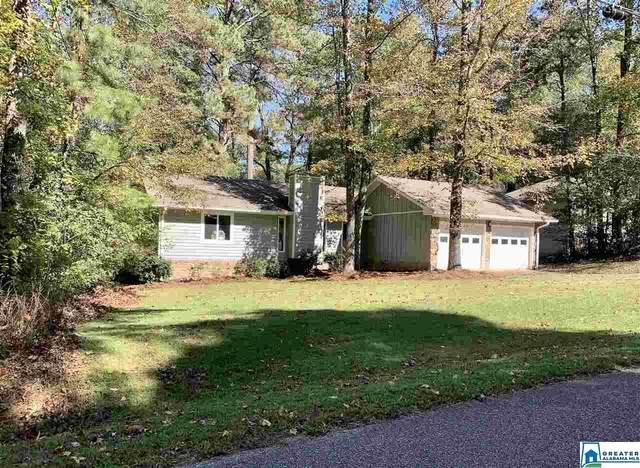 157 Woodhaven Blvd, Pinson, AL 35126 (MLS #900167) :: Bailey Real Estate Group
