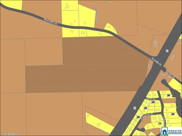 201 Easonville Rd #68, Cropwell, AL 35054 (MLS #900233) :: JWRE Powered by JPAR Coast & County