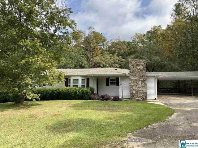7866 Bluff Ridge Rd, Bessemer, AL 35022 (MLS #900240) :: Josh Vernon Group