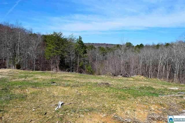 5722 Lazy Acres Trl 5.840 Acres, Pinson, AL 35126 (MLS #900248) :: Bailey Real Estate Group