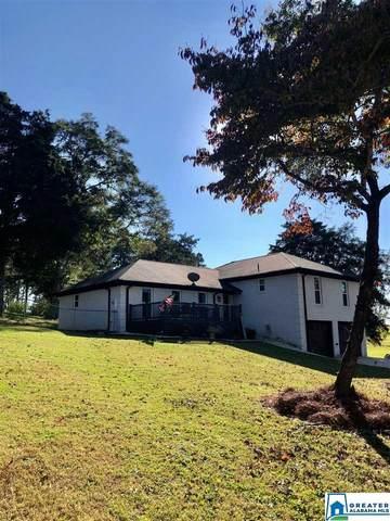 747 Pine Harbor Rd, Pell City, AL 35094 (MLS #900274) :: JWRE Powered by JPAR Coast & County