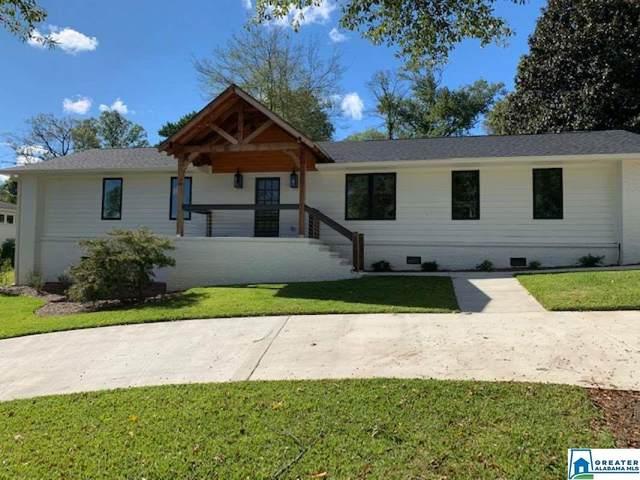 724 Rockbridge Road, Vestavia Hills, AL 35216 (MLS #900280) :: Lux Home Group