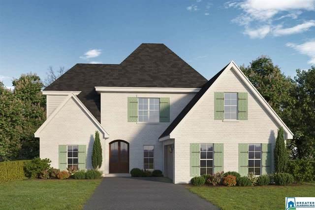 409 Southledge, Birmingham, AL 35242 (MLS #900281) :: Bailey Real Estate Group