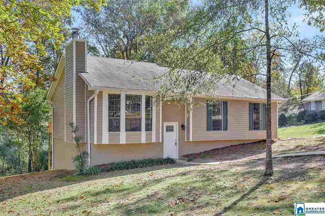 1160 Oak Creek Trl, Pinson, AL 35215 (MLS #900364) :: Josh Vernon Group