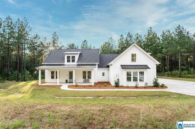 725 Hickory Hollow, Chelsea, AL 35043 (MLS #900398) :: Gusty Gulas Group