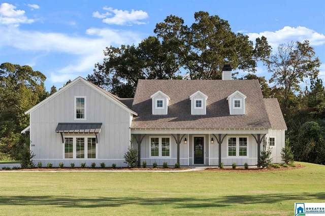 703 Hickory Hollow, Chelsea, AL 35043 (MLS #900406) :: Gusty Gulas Group