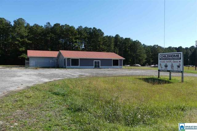 1710 Old Hwy 431, Wedowee, AL 36278 (MLS #900476) :: Josh Vernon Group