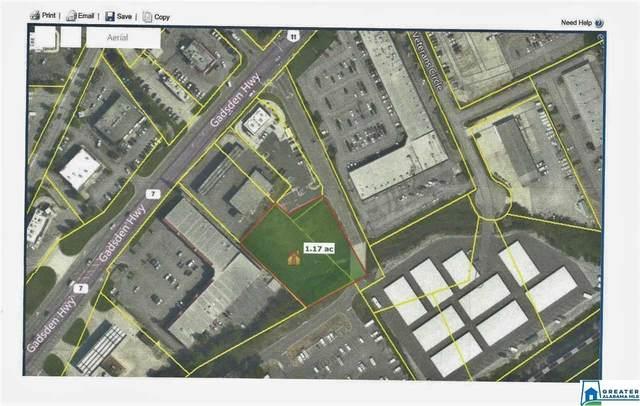 1445 Gadsden Hwy #2, Trussville, AL 35235 (MLS #900487) :: Krch Realty