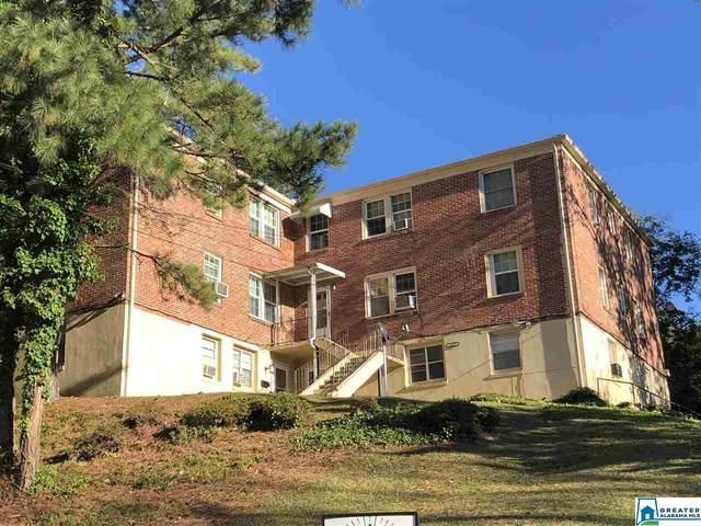 1419 Marguerite Ave, Anniston, AL 36207 (MLS #900503) :: LIST Birmingham