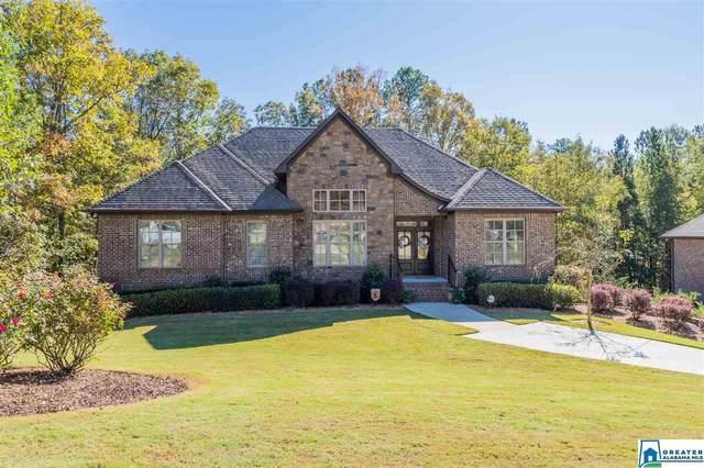 401 Grey Oaks Dr, Pelham, AL 35124 (MLS #900509) :: LocAL Realty