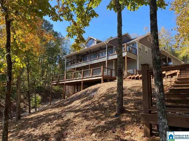 260 Indian Creek E, Lineville, AL 36266 (MLS #900532) :: JWRE Powered by JPAR Coast & County