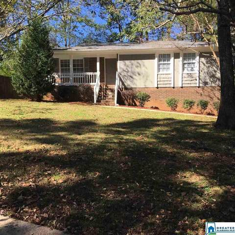 2606 Carmel Rd, Birmingham, AL 35235 (MLS #900582) :: Bailey Real Estate Group