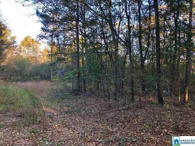 Youngs Mill Rd #0, Lineville, AL 36266 (MLS #900601) :: LocAL Realty