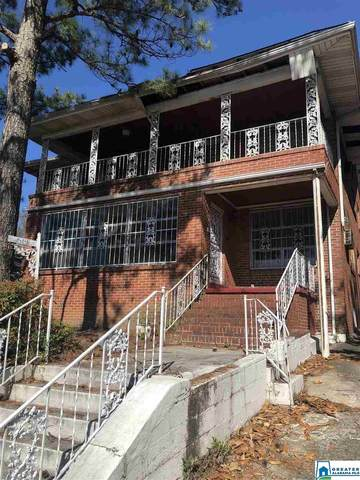422 12TH AVENUE N, Birmingham, AL 35204 (MLS #900616) :: JWRE Powered by JPAR Coast & County