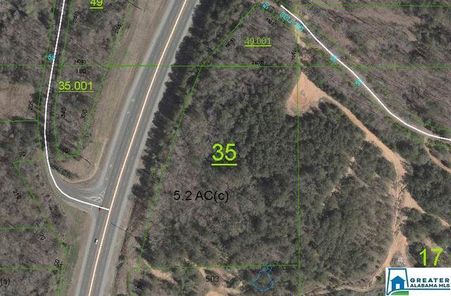 0 Self Rd #0, Oxford, AL 36201 (MLS #900617) :: JWRE Powered by JPAR Coast & County