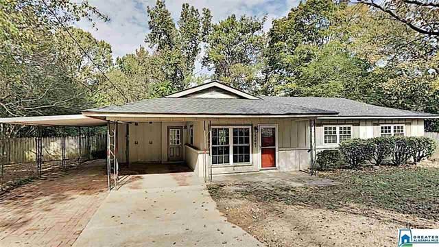2204 Rocky Ridge Rd, Hoover, AL 35216 (MLS #900627) :: Bailey Real Estate Group