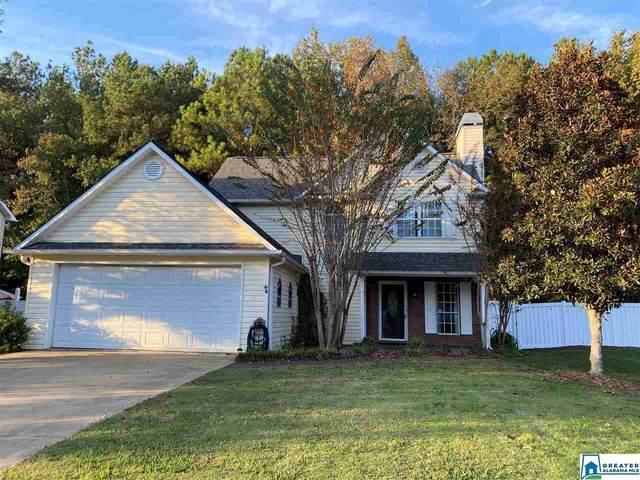 155 Magnolia Cir, Columbiana, AL 35051 (MLS #900630) :: Bailey Real Estate Group